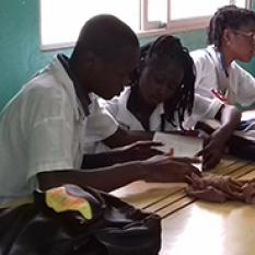 Viagem pelos Direitos Humanos em Angola