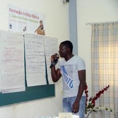 Mosaiko realiza formação Jurídica Básica
