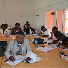Mosaiko | Instituto para a cidadania facilita Seminário sobre Direito à Terra no Kwanza-Sul