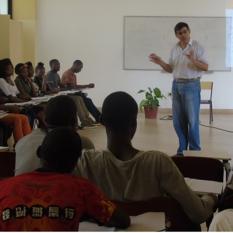 Mosaiko facilita Seminário de Formação sobre Direitos Humanos e Cidadania