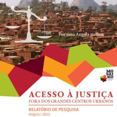 MOSAIKO LANÇA RELATÓRIO DE PESQUISA SOBRE O ACESSO À JUSTIÇA FORA DOS GRANDES CENTROS URBANOS