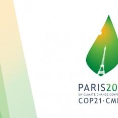 21º Conferencia sobre el Clima (COP 21)