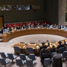 Angola presenta en la ONU informe sobre los Derechos Económicos, sociales y Culturales