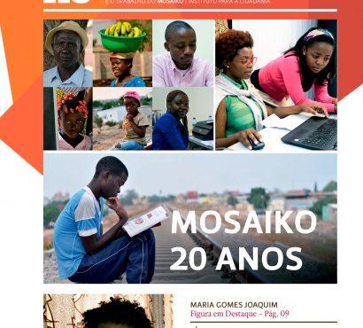 Mosaiko Inform 36