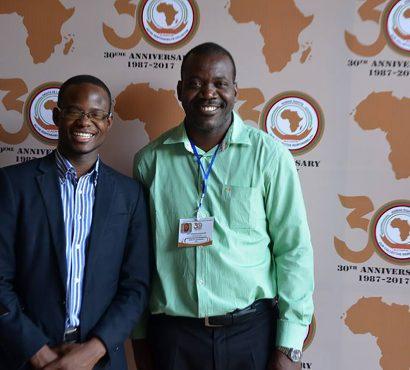 Mosaiko participa na 61ª sessão da Comissão africana