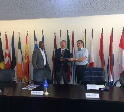 União Europeia financia novas acções da sociedade civil em prol da governação participativa em Angola