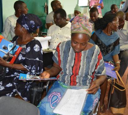 Mosaiko apresenta a Análise do OGE 2018 na Lunda Norte
