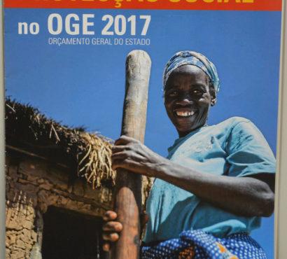 Jango temático: Protecção Social