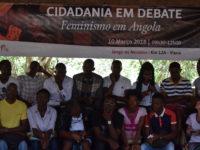 18ª Edição do C.D - FEMINISMO EM ANGOLA (98)