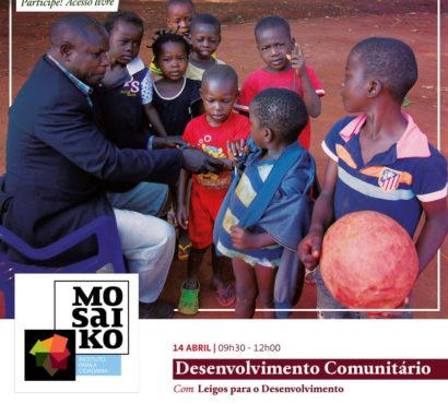Cidadania em Debate: Desenvolvimento Comunitário