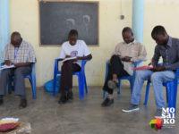 Mosaiko e FEC juntos por uma Angola Melhor