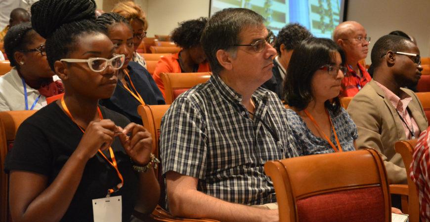 Mosaiko participa na Conferência Nacional sobre o Ensino Primário