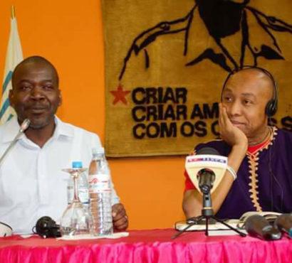 Mosaiko e AJPD realizam uma Mesa Redonda sobre a criação de uma Comissão Nacional dos Direitos Humanos em Angola