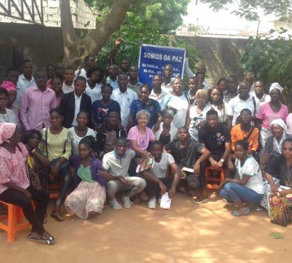 Mosaiko facilita formação sobre a contribuição da educação para uma cultura de paz