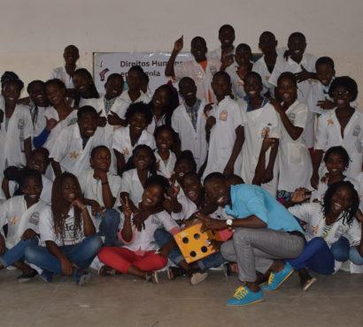 Mosaiko facilita formação sobre Educação em Direitos Humanos