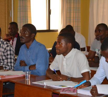 Mosaiko realiza Formação Jurídica Básica sobre Direito de Família e dos Menores