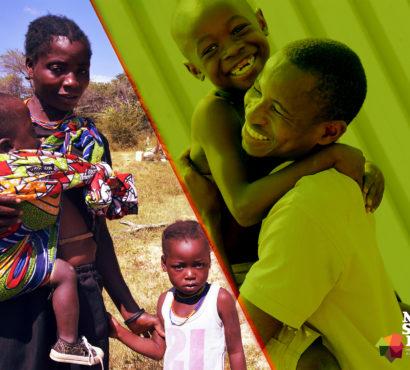 Caso de resolução de conflito: A reconciliação no lar