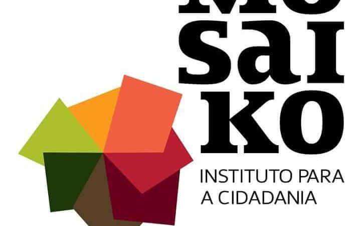 Mosaiko – 21 anos por uma Angola melhor
