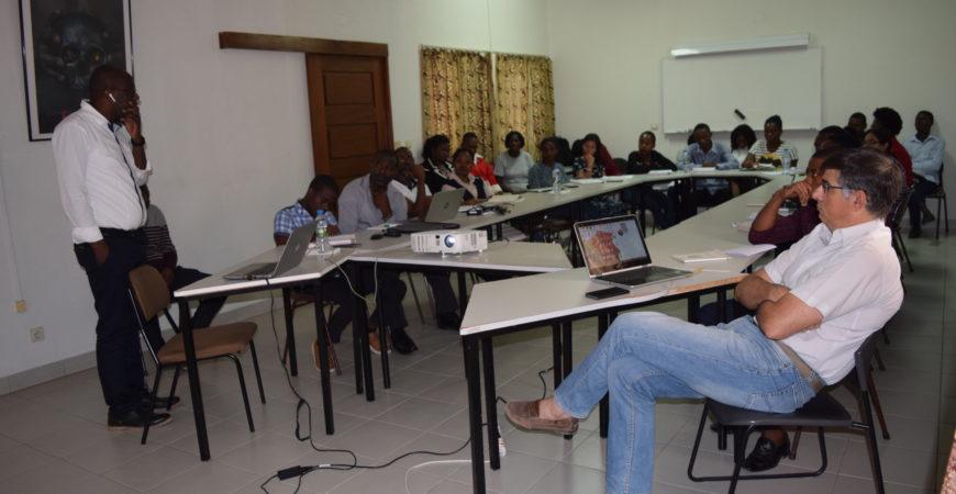 Mosaiko reflecte sobre as autarquias locais em Angola