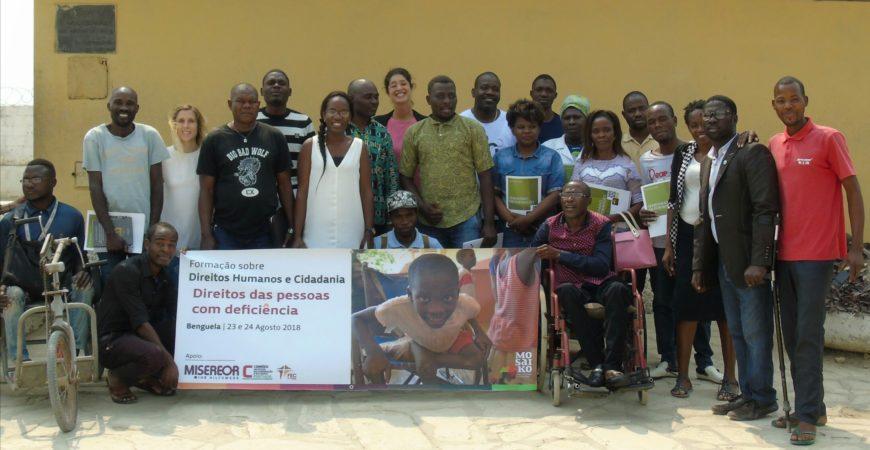 Direitos das Pessoas com Deficiências e das Crianças