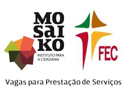 Vagas para Prestação de Serviços em Angola e Portugal
