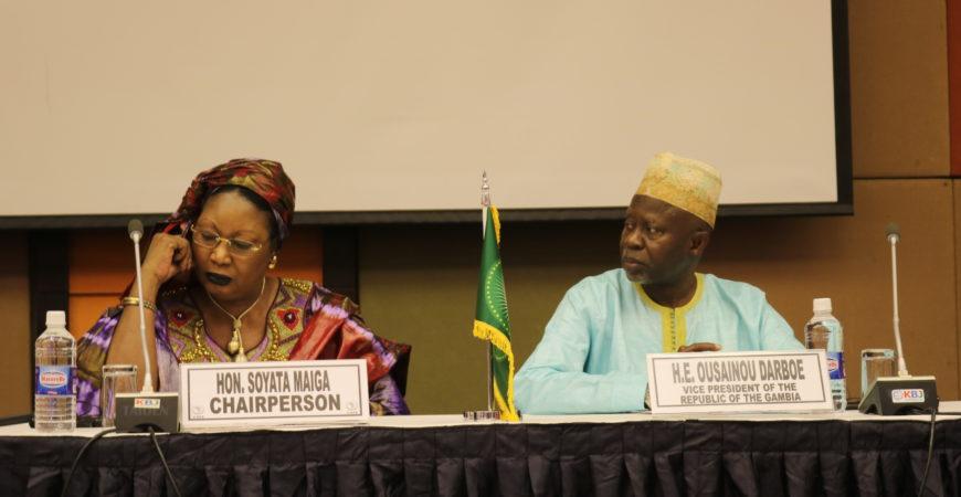 Angola preocupa Comissão Africana dos Direitos Humanos