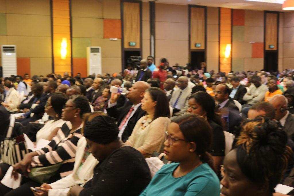 Angola preocupa Comissão Africana dos Direitos Humanos1