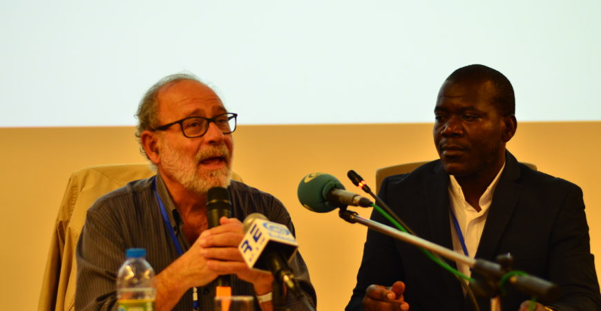 Desenvolvimento Sustentável domina as discussões do 1º dia da VI Semana Social