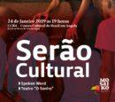 Serão Cultural