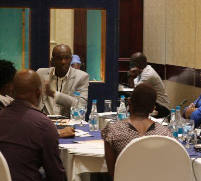 Cimeira de Direitos Humanos: Um raro exercício na SADC