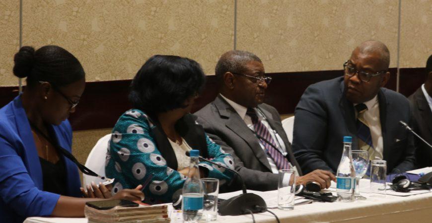 """Impunidade """"trava"""" Provedoria de Justiça de Angola"""