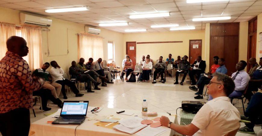Sociedade civil analisa a situação dos Direitos Humanos em Angola