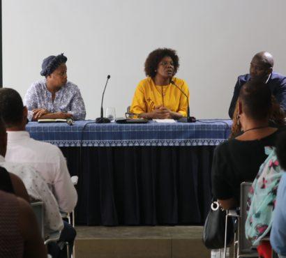 ONG's instadas a participar na Comissão Africana dos Direitos Humanos