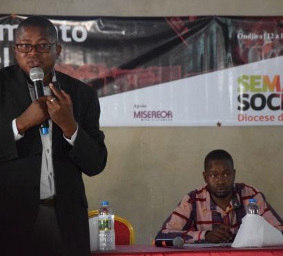 Sociedade Civil defende Estado de Emergência para o Sul de Angola