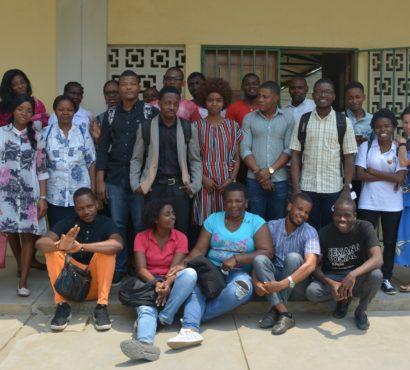 Mosaiko – 22 Anos ao serviço dos Direitos Humanos em Angola