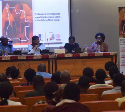 Conferencistas exigem humanização das instituições estatais