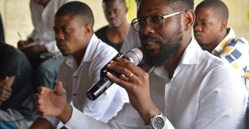 MCK propõe diálogo fecundo com novos intervenientes