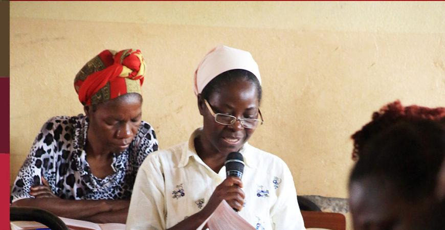 Direitos Humanos em Angola