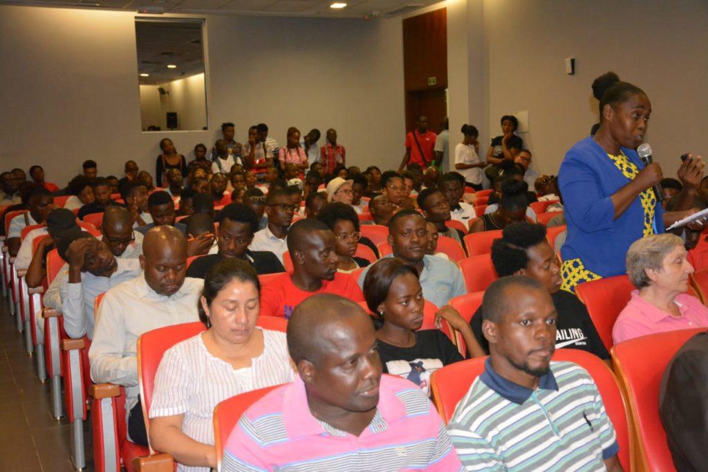 VI Semana Social Desenvolvimento Sustentável