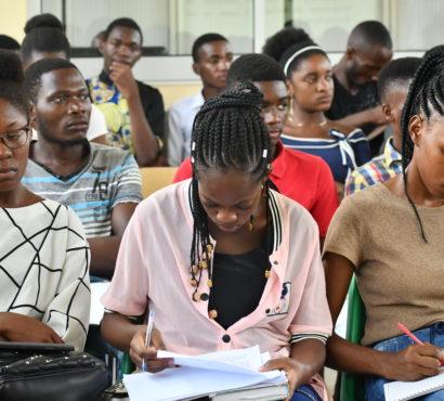Estudantes denunciam Direitos Humanos mais violados