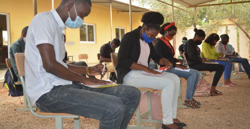 Jovens querem justiça mais próxima e imparcial