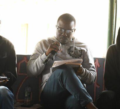 """""""MPLA quer fazer no activismo o que fez com os Kuduristas"""""""