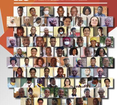 Mosaiko Inform Especial – Transformar Comunidades